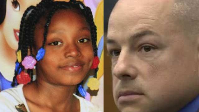 Aiyana Stanley-Jones killed by officer Joseph Weekley