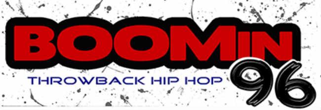 Boomin 96 Memphis