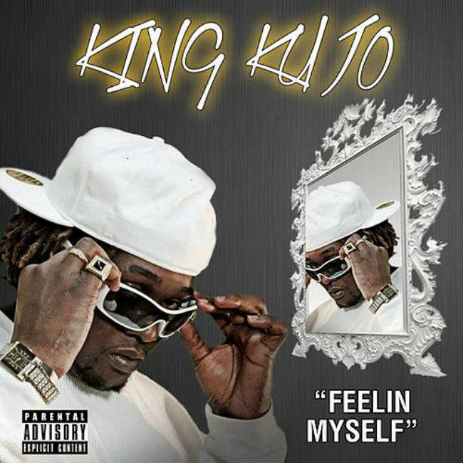King Kujo Feelin Myself cover