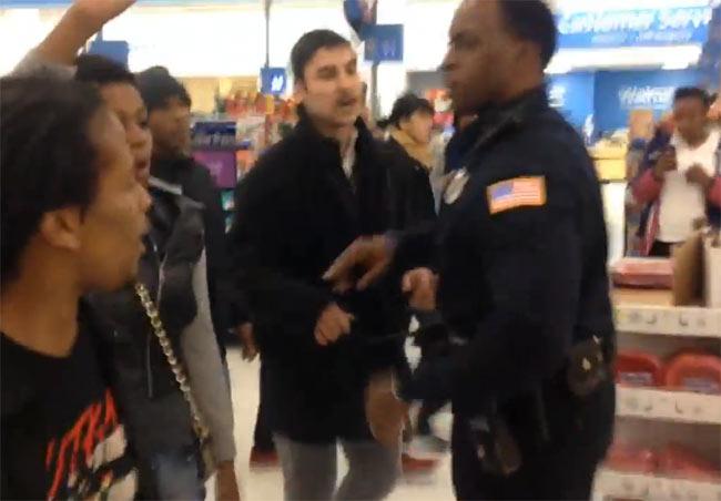 Walmart workers boycott Memphis