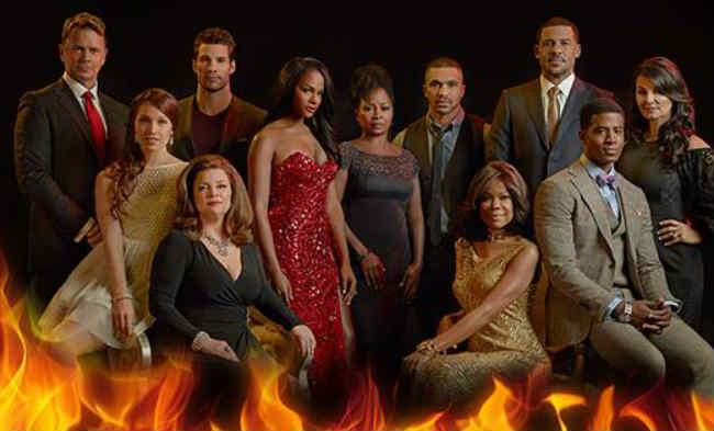 The Haves and The Have Nots season 3