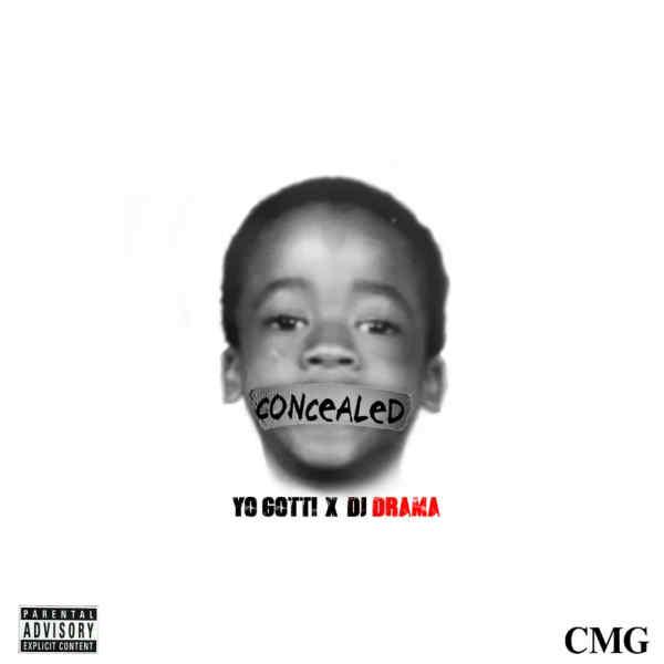 Yo Gotti Concealed mixtape