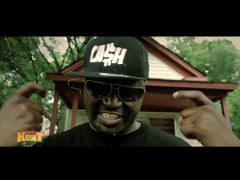 Project Pat ft. Big Trill Trae Tha Truth - Kangaroo (Music Video)