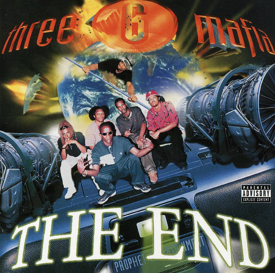 Three 6 Mafia - Chapter 1: The End