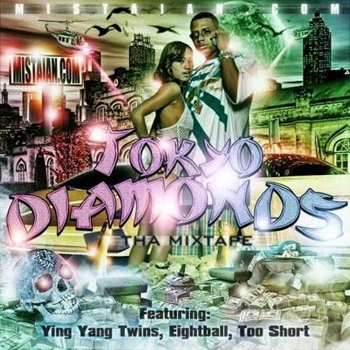 Mista Ian - Tokyo Diamonds [2008]